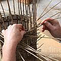 Basket Making by Paul Felix