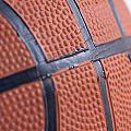 Basketball Study 4 by Kyra Savolainen