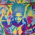 Basquiat by Leon Keay