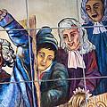 Bastille Metro No 2 by A Morddel