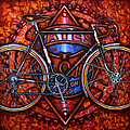 Bates Bicycle by Mark Jones
