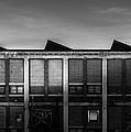 Bates Mill N5 South by Bob Orsillo