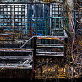 Bates Mill No 5 by Bob Orsillo