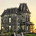 Bates Motel Haunted House by Paul W Sharpe Aka Wizard of Wonders