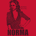 Bates Motel - Norma by Brand A