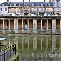 Bath Markets 8504 by Jack Schultz