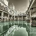 Bath Of Bath  by Rob Hawkins