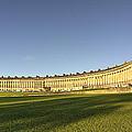 Bath Royal Crescent  by Rob Hawkins