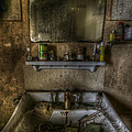 Bathroom Sink by Nathan Wright