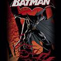 Batman - #655 Cover by Brand A