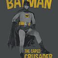 Batman Classic Tv - Caped Crusader by Brand A
