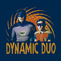 Batman Classic Tv - Dynamic by Brand A