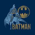 Batman - Knight Watch by Brand A