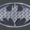 Batman - Steel Mesh Shield by Brand A