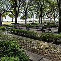 Battery Park by Sennie Pierson