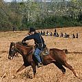 Battle Of Franklin - 4 by Kae Cheatham