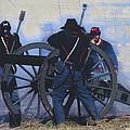 Battle Of Franklin - 1 by Kae Cheatham