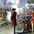 Battle Of Lexington by Granger
