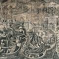 Battle Of M�hlberg Charles Vs Imperial by Everett