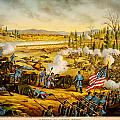Battle Of Stones River by MotionAge Designs