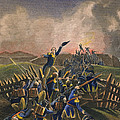 Battle Of Stony Point, 1779 by Granger