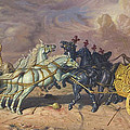 Battle by Satchitananda das Saccidananda das