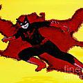 Batwoman by Alys Caviness-Gober
