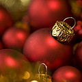 Baubles by Anne Gilbert