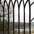 Baughman Center Window by William Ragan