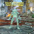 Bauvy As A Goblin Rogue by David Lovins