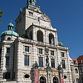 Bavarian National Museum by Christiane Schulze Art And Photography