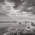 Bay Area Boats by Jon Glaser