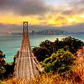 Bay Bridge by Kyle Simpson