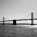 Bay Bridge by Rona Black