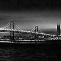 Bay Bridge Blackout by Digital Kulprits