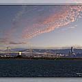 Bay Bridge by Walter Herrit