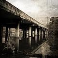 Bay View Bridge by Scott Pellegrin