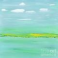 Bay View by Milton Tarver