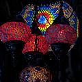 Bazaar Lights by Bob Phillips