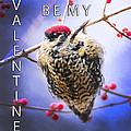 Be My Valentine by Randall Branham
