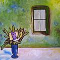 Be Still by Debbie Wright Swisher