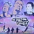 Be True 2 The Game 1 by Tony B Conscious