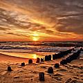 Beach 5 by Ingrid Smith-Johnsen