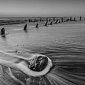 Beach 8 by Ingrid Smith-Johnsen