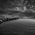 Beach 7 by Ingrid Smith-Johnsen
