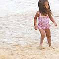 Beach Baby by Alice Gipson