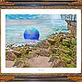 Beach Ball Dreamland by Betsy Knapp