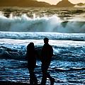 Beach Buddies by Camille Lopez