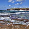 Beach Colors by Kelley King