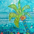 Beach Fest by Susan Rienzo